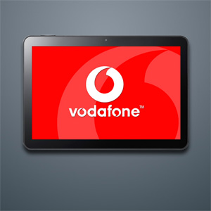 Vodafone Mass Mobile Internet Activation Campaign